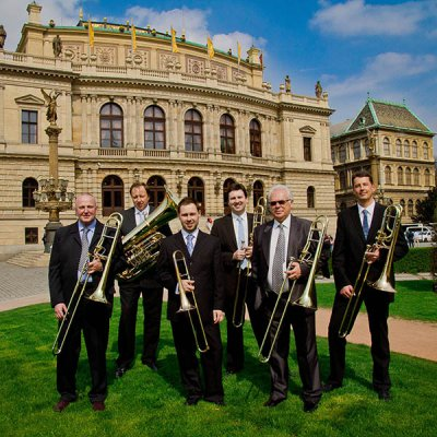 Fotografie Czech Philharmonic Low Brass